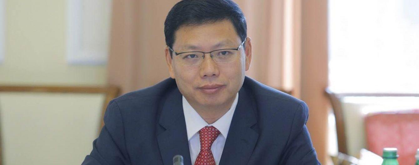 Китайская государственная корпорация CNBM вложится в умные сети