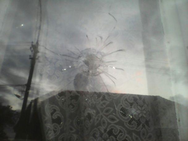 На Закарпатті здійснили новий напад на прикордонника: обстріляли авто й будинок