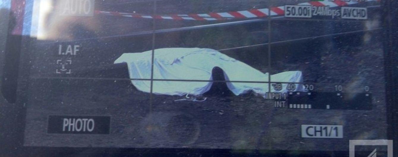 У Кривому Розі на залізничній станції знайшли перерізане навпіл тіло пенсіонера