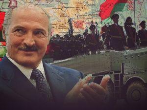 """Навіщо Лукашенку """"мирити"""" Росію і ЄС"""