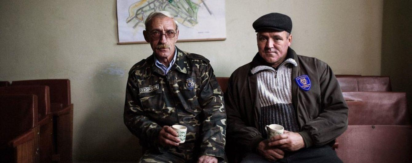 """""""Українські шерифи"""". Фільм, через який можна потрапити до Нарнії"""