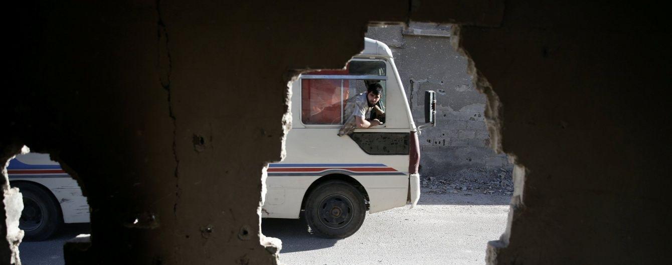 У Сирії унаслідок вибуху загинули 12 людей, серед яких й один з міністрів опозиції