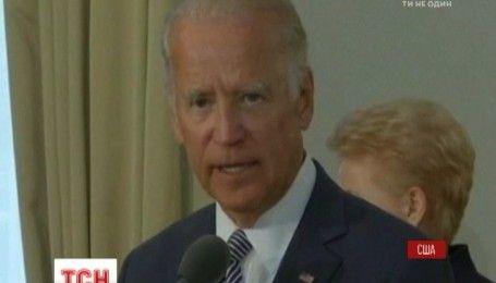 Вице-президент США призвал Украину ускорить процесс реформ