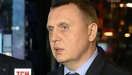 Суд определил меру пресечения для скандального члена Высшего совета юстиции Гречкивского