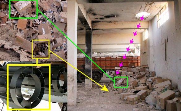 розслідування Bellingcat щодо гумконвою у Сирії_2
