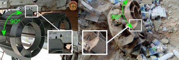 розслідування Bellingcat щодо гумконвою у Сирії_3