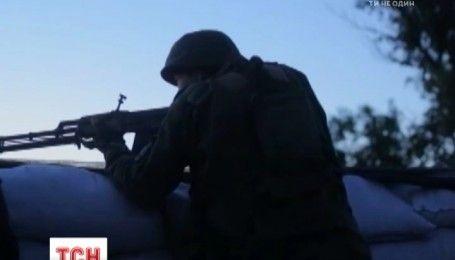 Режим тишины: боевики нанесли минометный удар по Авдеевке
