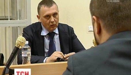 Печерский суд Киева определил меру пресечения для члена ВСЮ Гречкивского
