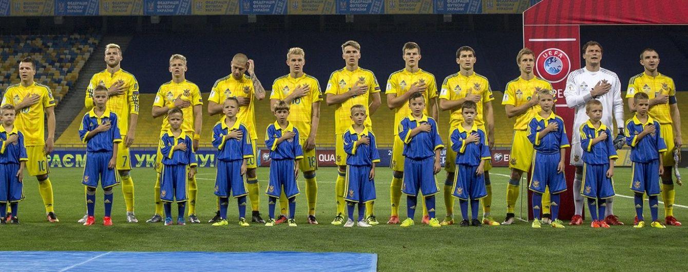 Офіційно: Україна та Косово зіграють в Польщі
