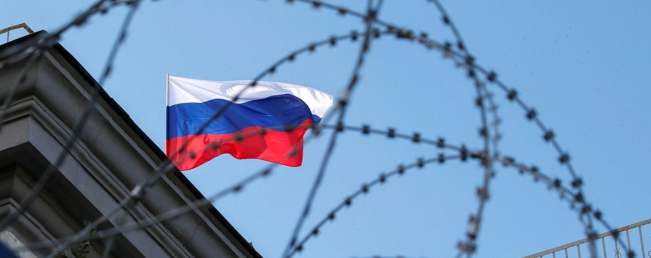 Російські тюремники заперечили застосування тортур до активіста Дадіна