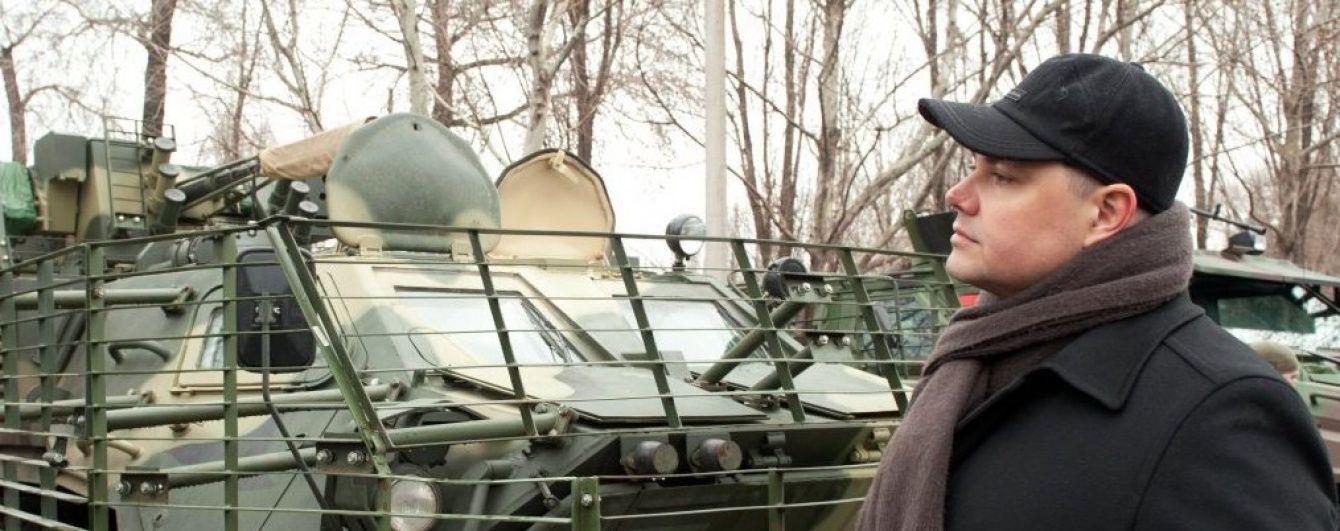 """НАБУ задержало директора """"Запорожского титано-магниевого комбината"""" на многомиллионных сделках"""