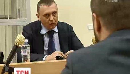 Прокуратура обыскала квартиру члена Высшего совета юстиции Павла Гречкивского