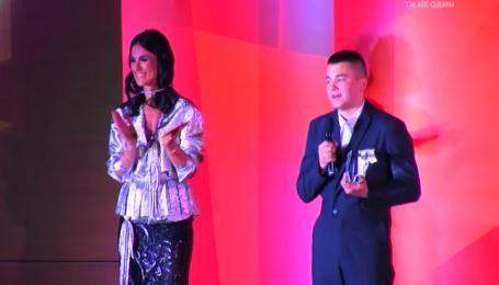Дизайнеры и их звездные клиенты посетили Украинскую Премию в области моды BFA