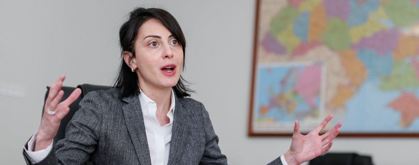 Руководство Национальной полиции получает 52-92 тысячи гривен зарплаты в месяц