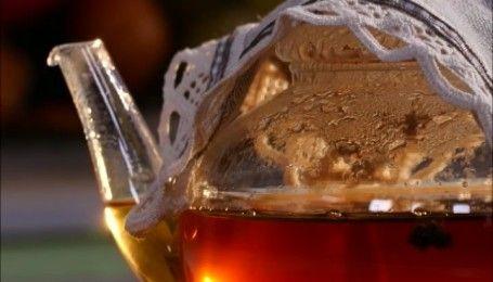 Спасаемся от простуды чаем