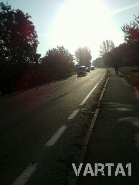 Ужасное ДТП на Львовщине: в разбитом всмятку авто погибли военные