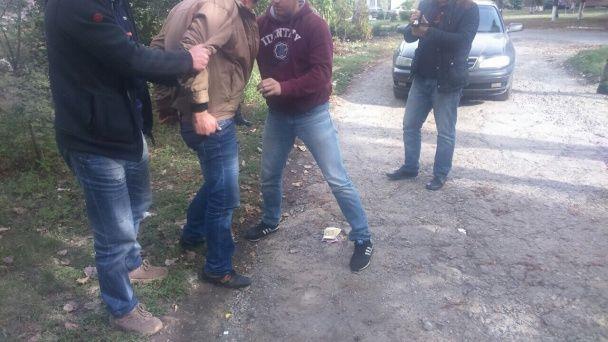 На Донетчине погорел на взятке полицейский эксперт-криминалист