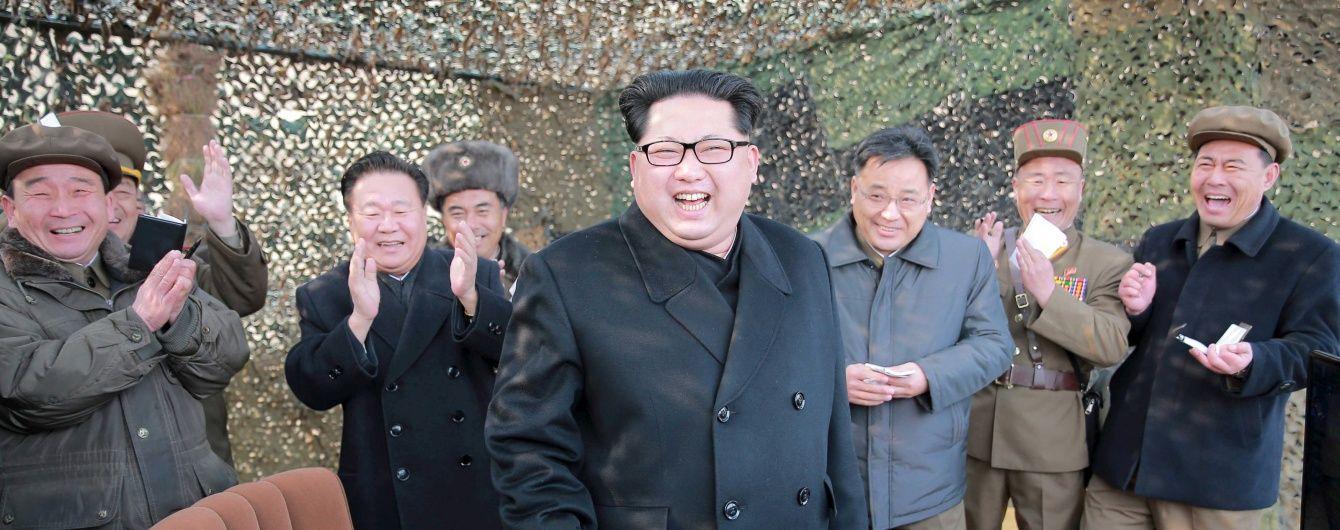 В Южной Корее заявили о готовности убить Ким Чен Ына в случае угрозы стране со стороны КНДР