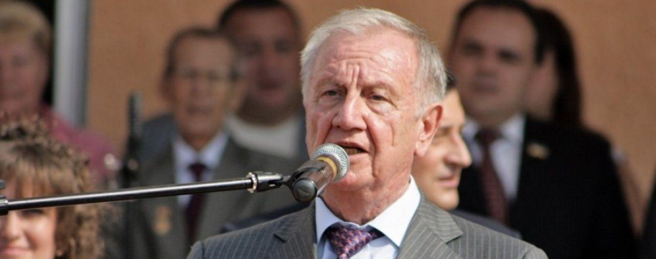 Феєрична чесність українського мера: Я вже взагалі не краду, давно і ніколи