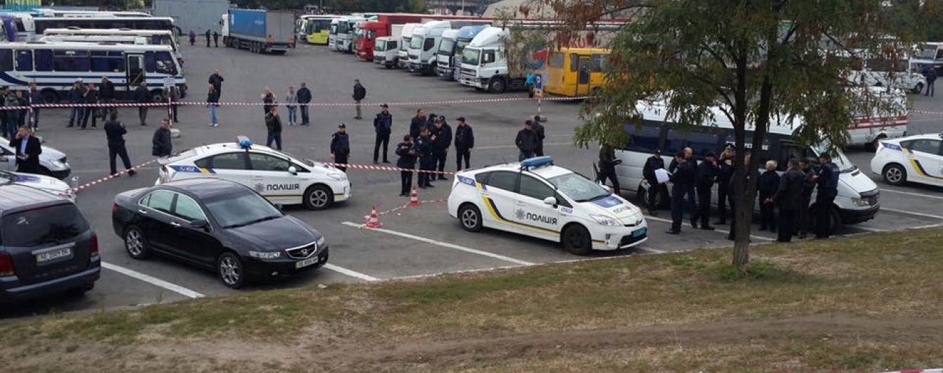 Італійський експерт прокоментував дії поліцейських у Дніпрі