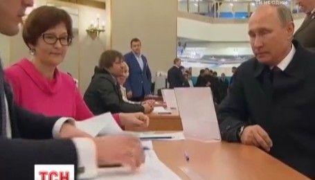 Нелегитимна Россия: демократический мир не признал выборы в Госдуму в аннексированном Крыму