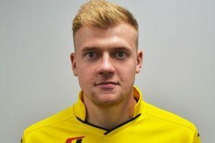 Український голкіпер перебрався у футбольний чемпіонат Росії