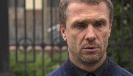 Лидера непросто воспитать: Сергей Ребров о ситуации в Динамо