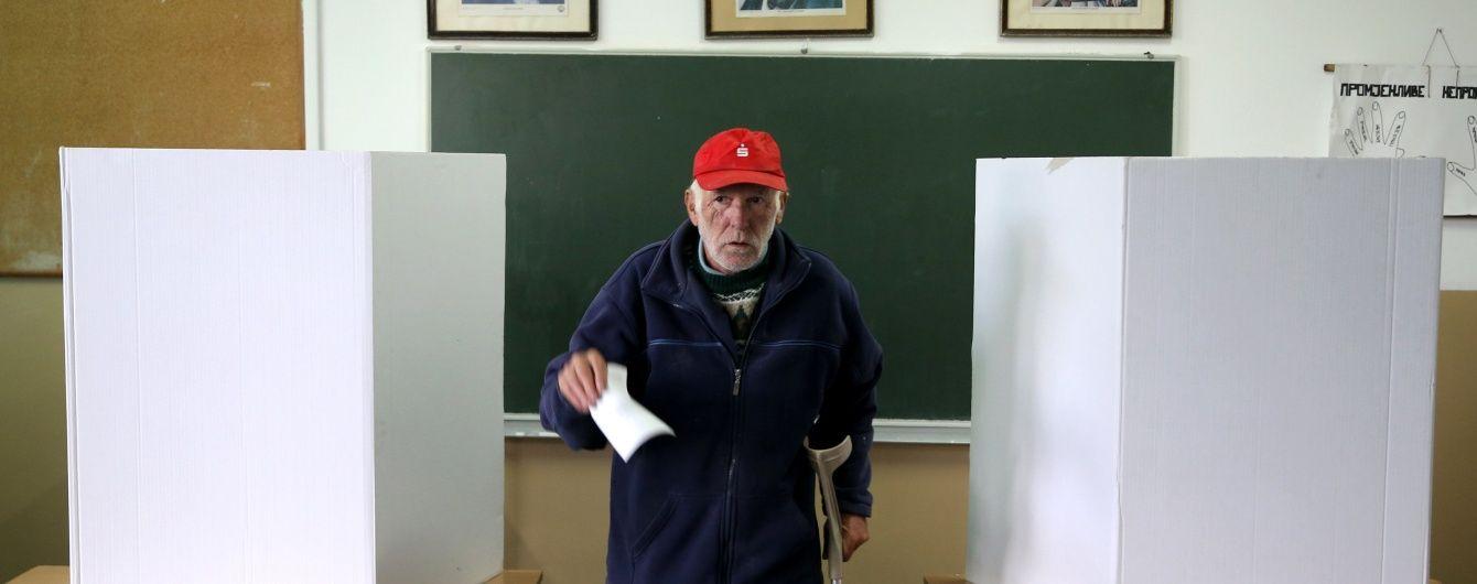 Первый шаг к сепаратизму: боснийские сербы провели запрещенный референдум