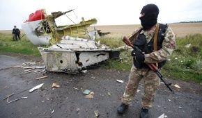 """""""ДНР"""" передасть рештки загиблих у катастрофі МН17 лише після офіційного запиту Нідерландів"""