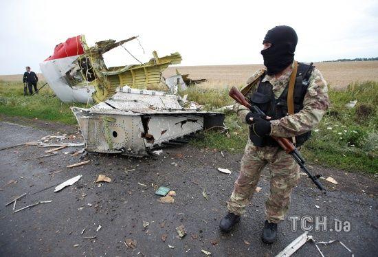 У Міноборони РФ заявили, що згадані у звіті про МН17 військові давно звільнені