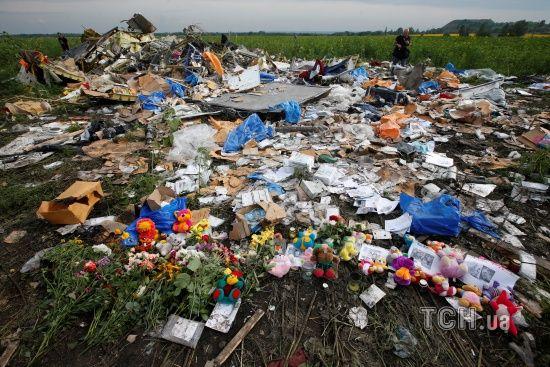 Доповідь Bellingcat: що відомо про катастрофу рейсу МН17 на Донбасі через три роки