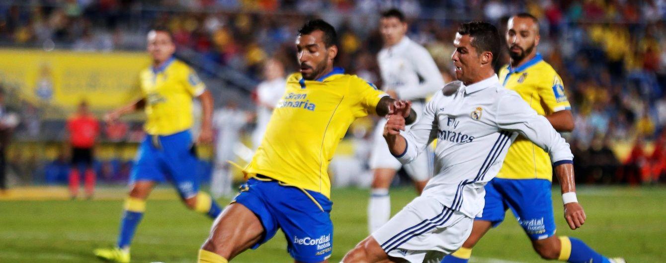 """""""Реал"""" втрачає очки, """"Барселона"""" фонтанує голами в Хіхоні. Усі результати 6 туру чемпіонату Іспанії"""