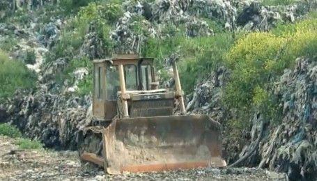 Львов утопает в мусоре: кто присвоил себе выделенные на решение проблемы деньги