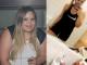Невероятное перевоплощение. 23-летняя мама скинула около 60 кг после рождения ребенка