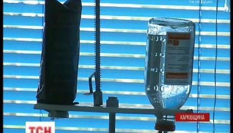 На Харьковщине из-за поддельной водки погиб еще один человек