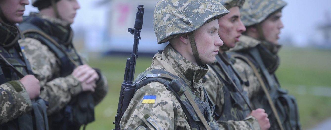Муженко рассказал, кого первыми демобилизируют с фронта