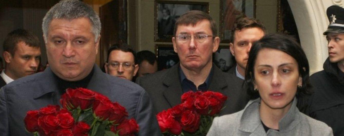 Злочинність кинула виклик керівництву країни. Аваков в Дніпрі прокоментував вбивство копів