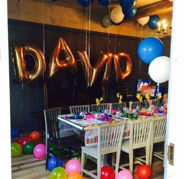Турботлива матуся Мадонна гучно відсвяткувала день народження сина