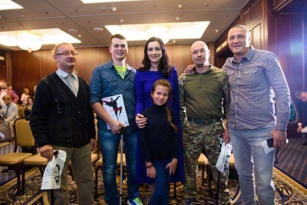 Популярный Ник Вуйчич выступит наВсемирном фестивале молодежи вСочи