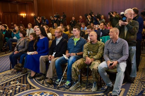 Это только начало: Ник Вуйчич сказал, как его воодушевляет Украина