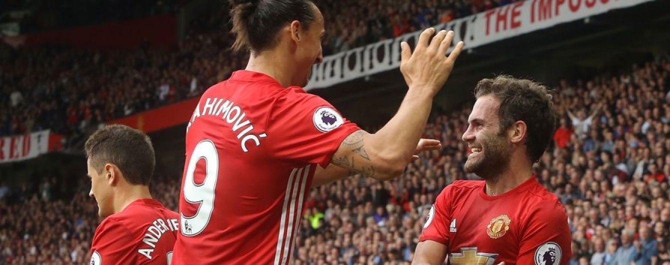"""Футболіст """"Манчестер Юнайтед"""" похвалив """"Зорю"""": вона не випадково грає в Лізі Європи"""