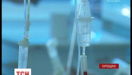 На Харьковщине от некачественной водки умер еще один человек