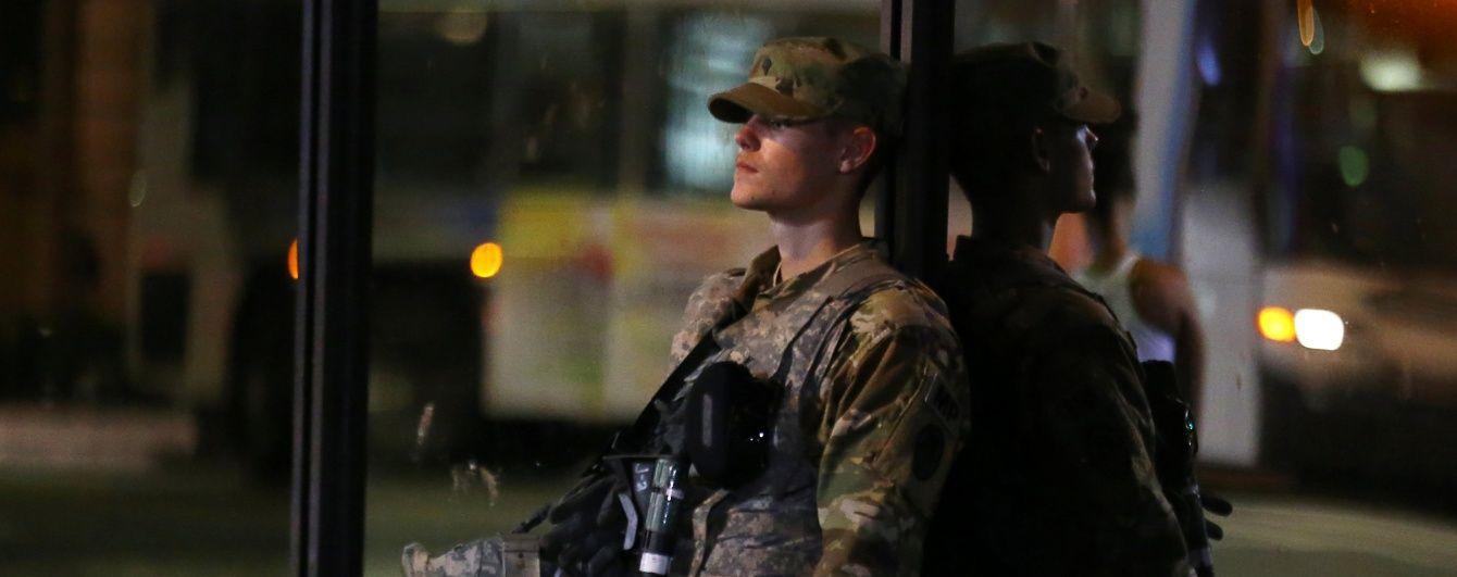 В Афганистане расстреляли четверых американских военных