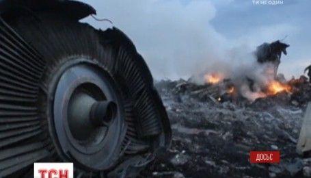 Росія раптово змінила свою точку зору на катастрофу малайзійського Boeing'а