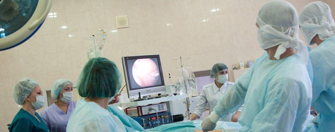 Медичний прорив: в Україні пускатимуть відвідувачів до реанімації