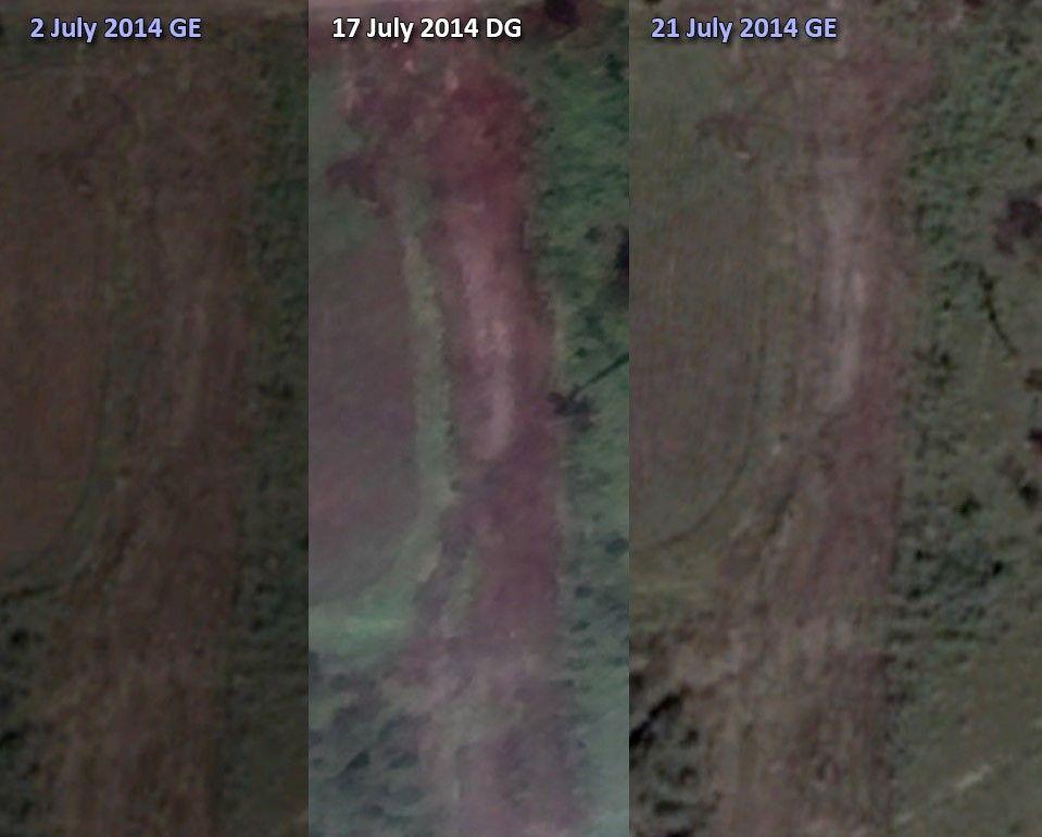 Bellingcat спростувала заяви Міноборони РФ по MH17_3