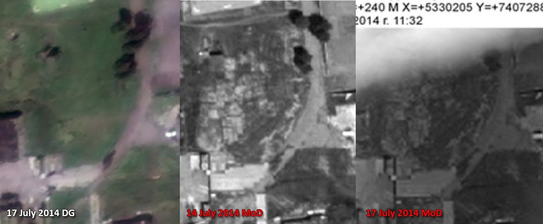 Bellingcat спростувала заяви Міноборони РФ по MH17_4