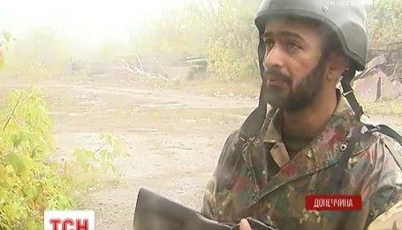 Украинские военные узнают своих бойцов по ту сторону фронта
