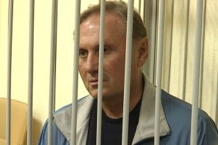 """Ефремов рассказал об условиях в СИЗО: """"Каша утром, днем и вечером"""""""