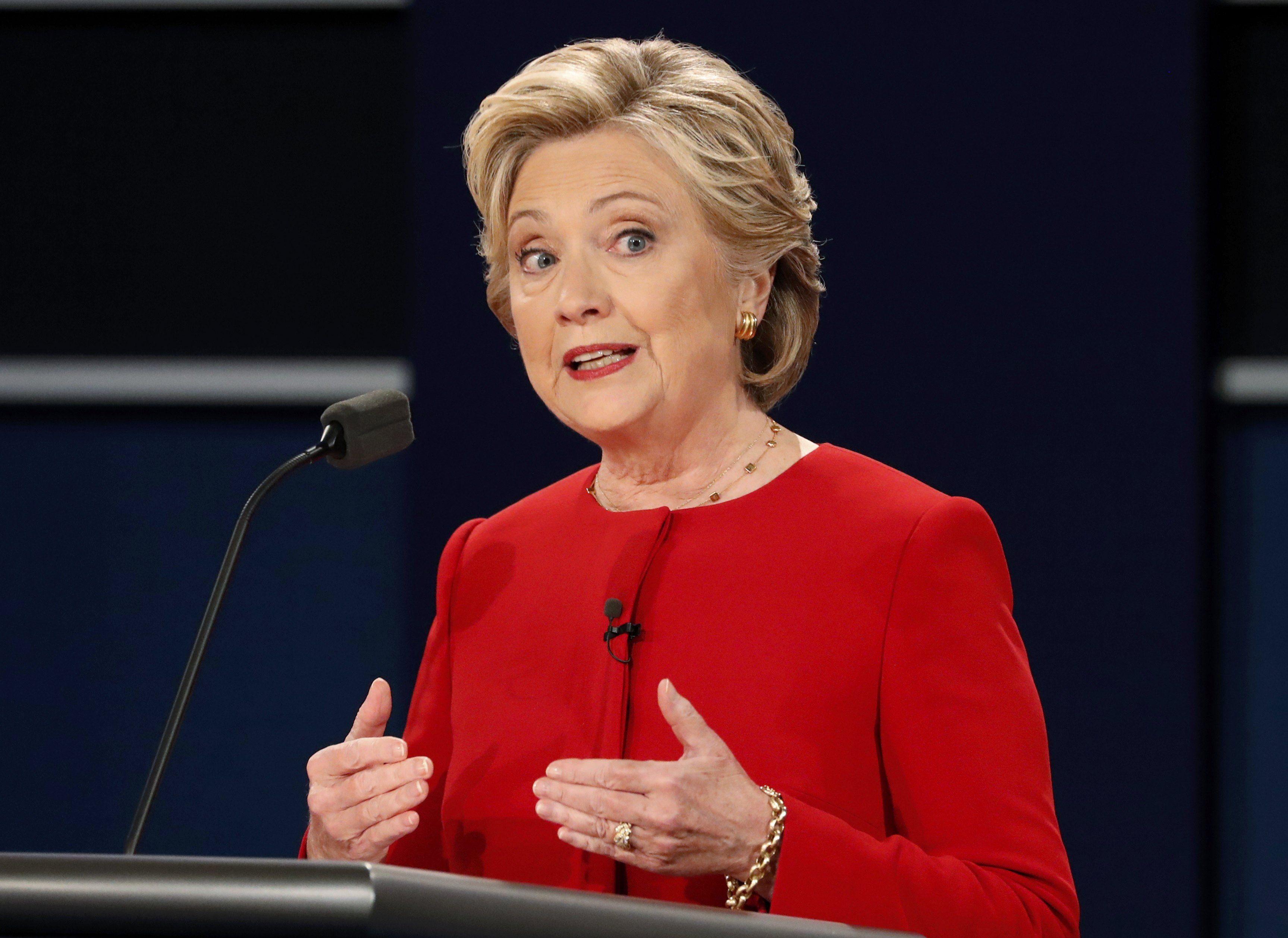 Дебати Клінтон та Трампа_5